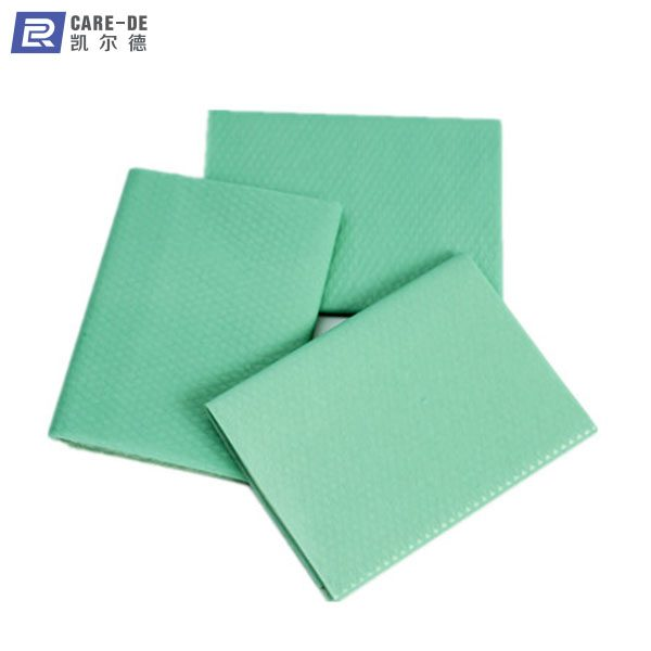 Laminated Tissue Paper With PE Film