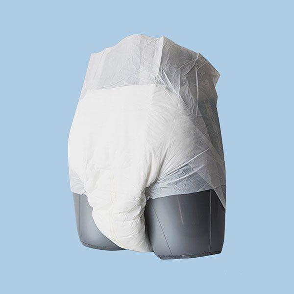 Leak Proof Adult Diapers