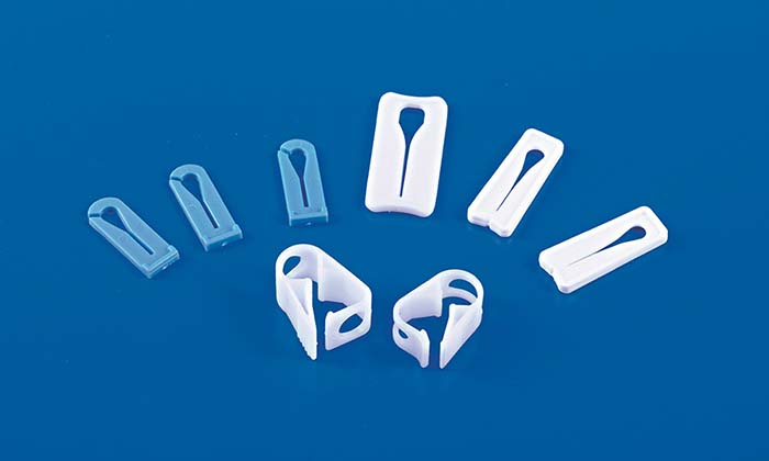 Medical Tube Clamps