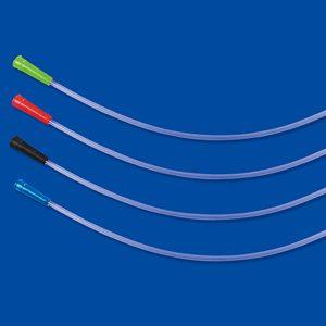 Nelaton Catheters