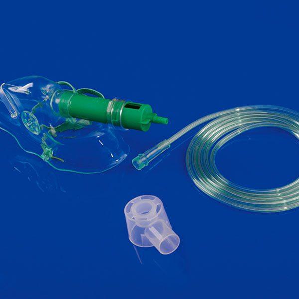 Oxygen Venturi Mask II