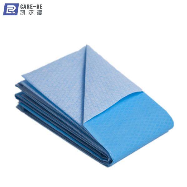 PE Laminated Tissue Paper