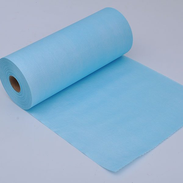 Single-use Bibs Roll Manufacturer
