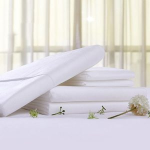 Single-use Pillowcases
