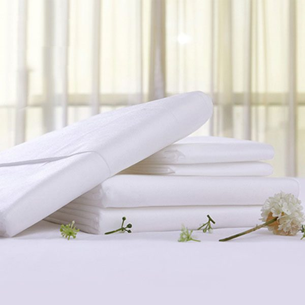 Single-use Pillowcases