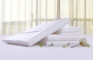 Care-De Disposable Pillow Case For Hospitals