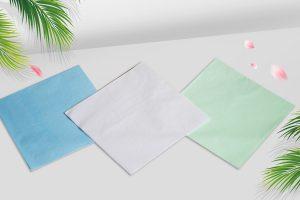 Laminated Tissue