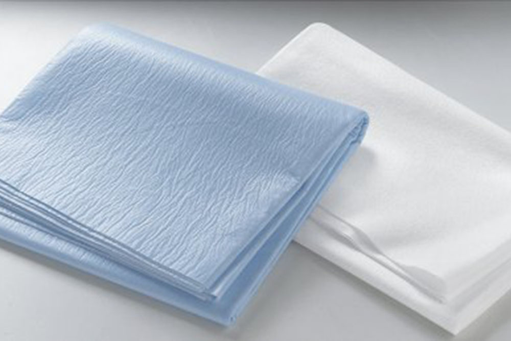 Disposable Bed Sheets For Hospital