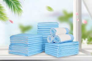 Disposable Underpads Category