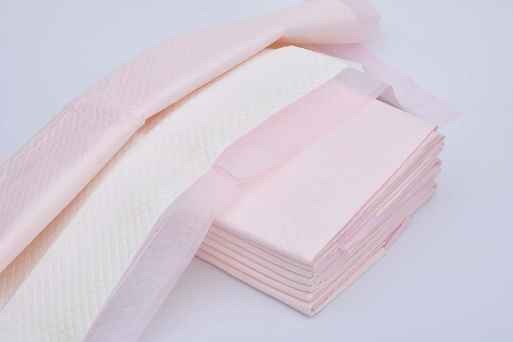 Care-De Disposable Incontinence Bed Pads