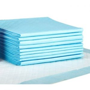 Disposable Incontinence Bed Pads For Adults