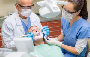 Bibs For Dental Clinics