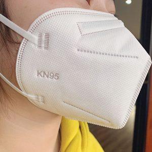 Disposable KN95 Respirator