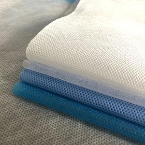 Hydrophilic Non-woven Fabrics