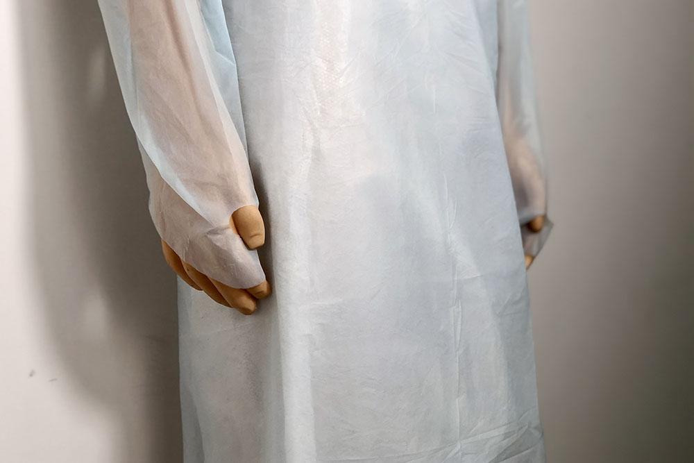 Care-De CPE Gowns