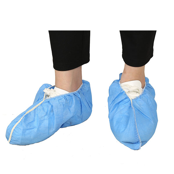 Disposable Shoe Covers Manufacturer