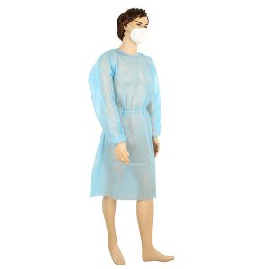 Purchase Disposable Isolation Gowns