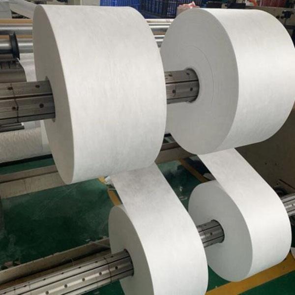 Non-Woven Fabric Factory