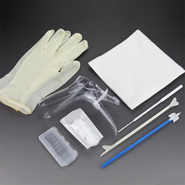 Gynecological Examination Set